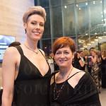 Stephanie Barker and Lisa Warren