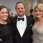 Lauren Depaso, Billy Mudd and Michelle Mudd