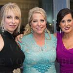 Angela Leet, Julia Carstanjen, Lisa Dahlem