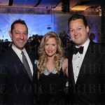 Jonathan Blue, Krystal Reid and Edward Harrison.