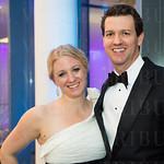 Dr. Sarah Merrick and Michael Merrick
