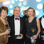 Debbie Bunger, Bruce Bunger, Regina and Greg Gardener