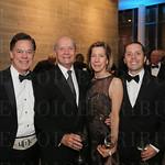 Kent Oyler, Ron, Debbie and Greg Murphy.