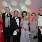 Susan and Howard Vogt, Pat and Francie Mulloy, and Rhonda and Breck Jones.