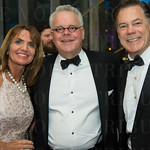 Lisa Smith, Steve Smith and Kent Oyler