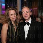 Pamela Puchalski and Rhoades Alderson.