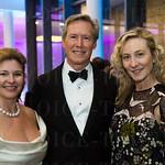 Jana Dowds, John Dowds, and Cary Brown