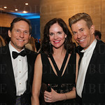 Marty McClelland, Lori Warren and Jeffrey Howard.