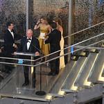 Chair, Speed Art Museum Board of Trustees, Bruce Merrick.
