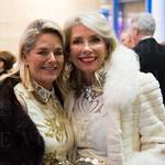 Lisa Stemler and Joyce Meyer