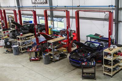 ROUSH Performance Speed Shop