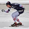 Staatsmeisterschaften Eisschnelllauf