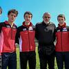 Short Track Nationalteam 2017/18