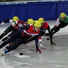 ISU Short Track Austrian Open 2017