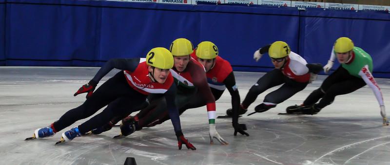 Österreichischer Eisschnelllauf Verband