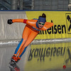 Österreichische Staatsmeisterschaft Eisschnelllauf Sprint 13.-14. Januar 2018