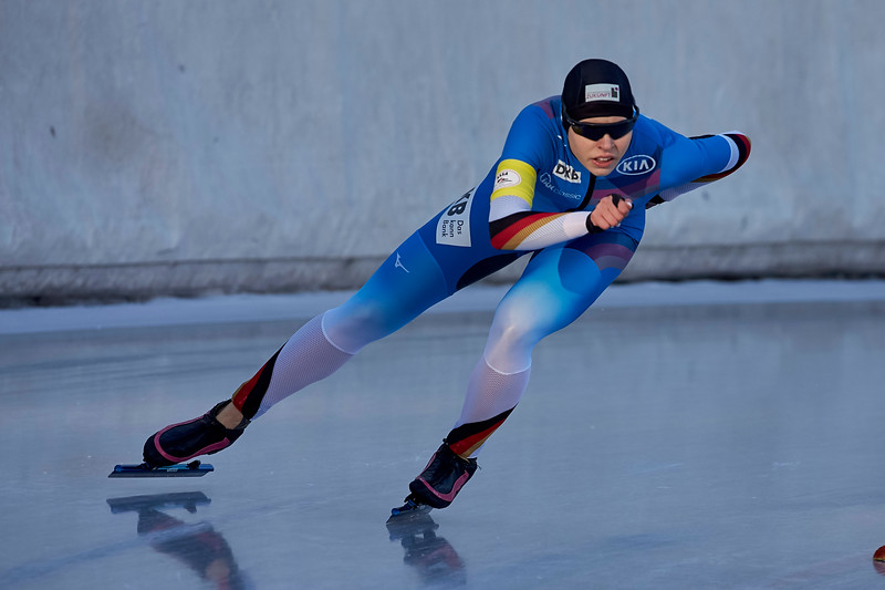 2018 JWC Innsbruck 1000m Ladies P18