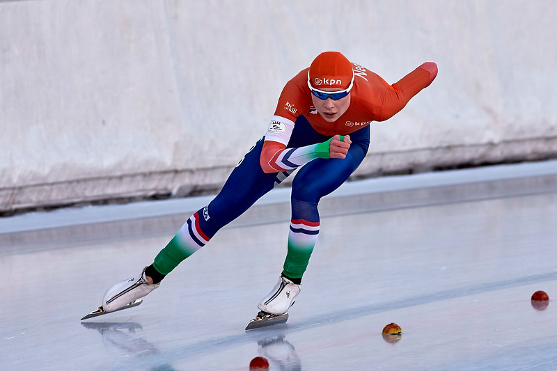 2018 JWC Innsbruck 1000m Ladies P18