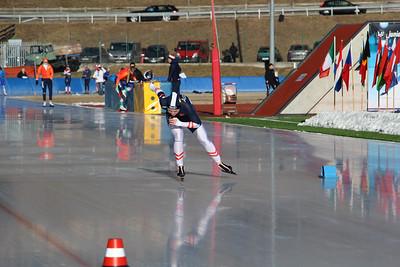 16/17 Eisschnelllauf - JWC Klobenstein
