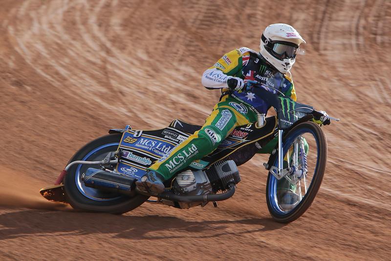 Jason Doyle, Australia