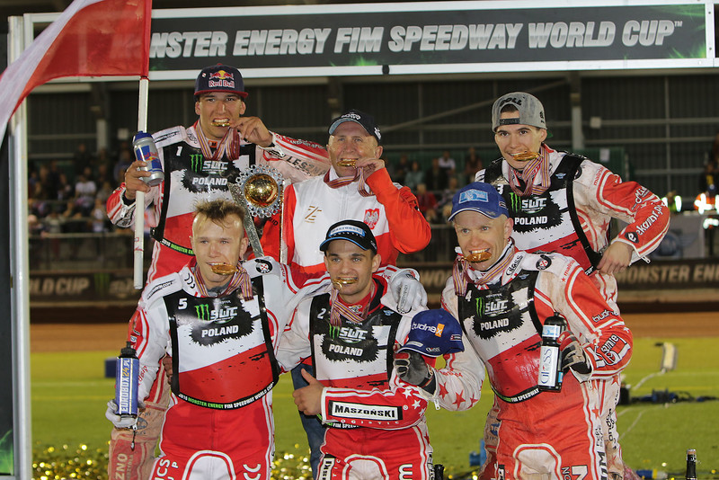 Speedway WC Final 2016