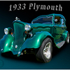 1933-green-plymouth-warped