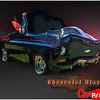 blazer-X3-warp