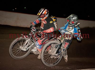 Sin City Speedway - Saturday, September 29, 2012