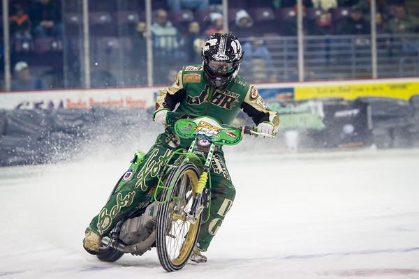 Speedway On Ice Bikes Fri.