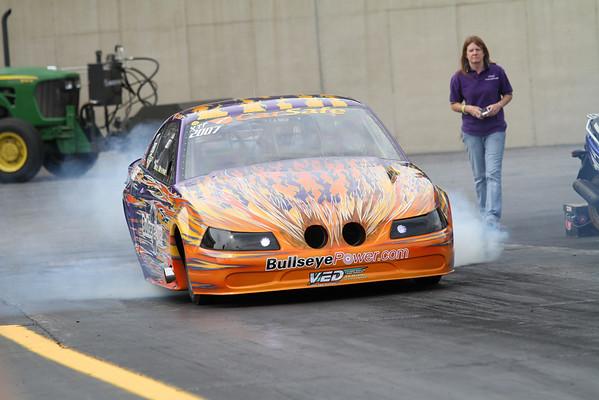 Extreme 10.5 Burnouts