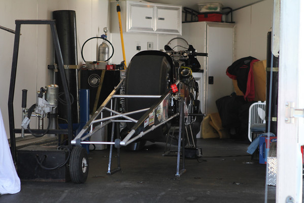 Pro Extreme Motorcycle Pits