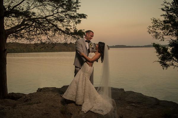 Spencer & Melita Wedding