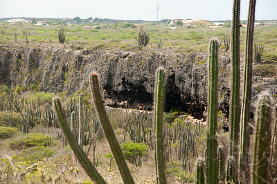 The alcoves and petrified dunes of San Pedro