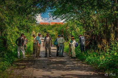 Curaçao Speurneuzen Adventures
