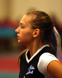 Spike Sport Volleyball 2009-2010