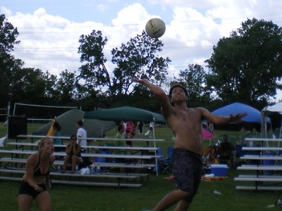 Spike for Kids, Day 2, 2009 13