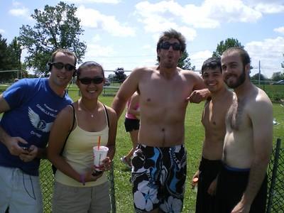 Rhys Ross-Green, Kari Herbst (photos), Blake Orlov, Juan Alarcon