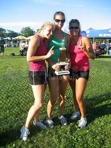 Beth Racine, Katie,Karly Nesnida