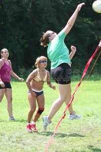 20110806 Spike For Kids Grass Volleyball Tournament