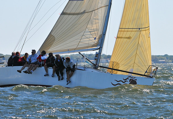 2010 Annapolis Race Week