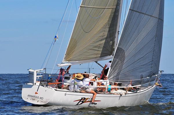2010 J35 North Americans