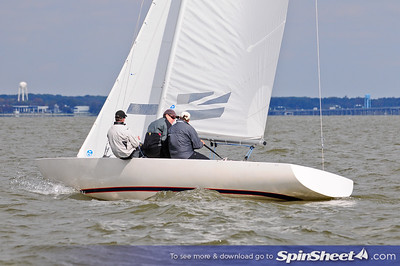 2011 AYC Fall Stars and Etchells