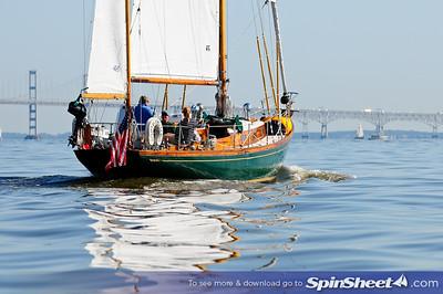 2011 Good Ole Boat Regatta