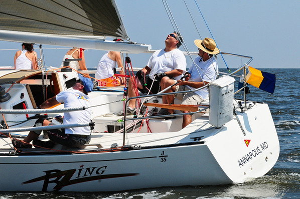 2011 Race to Baltimore