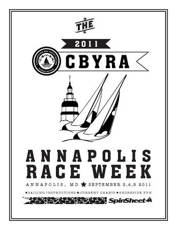 Annapolis Race Week