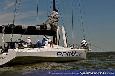 2011 Annapolis to Newport