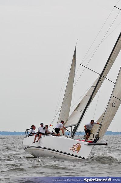 2012 Annapolis RW-19