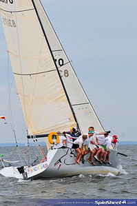 2012 Annapolis RW-7