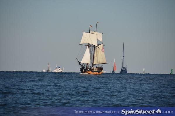 2012 Great Chesapeake Bay Schooner Race