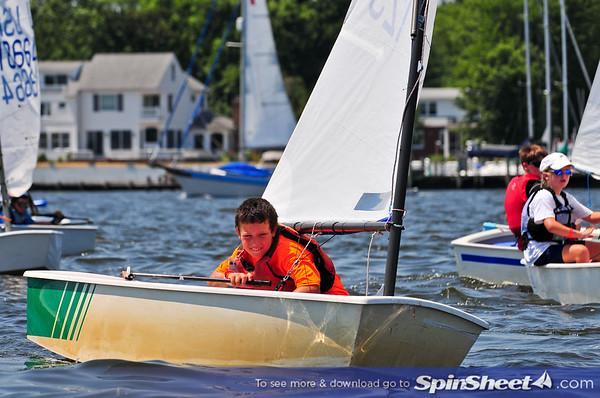 2012 Junior Olympics of Sailing